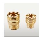 Brass Ppr Male Inserts