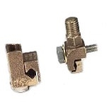 Bronze Vise Connector