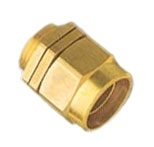 Bw Type Brass Cable Glands