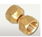 brass flare swivel nuts